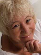 Ruth Vossen (zertifizierte Kneipp-Gesundheitstrainerin, Kräuterexpertin)